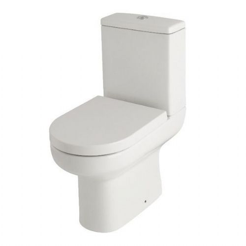 Kartell Revive Close Couple Toilet - Cistern - Soft Close Seat